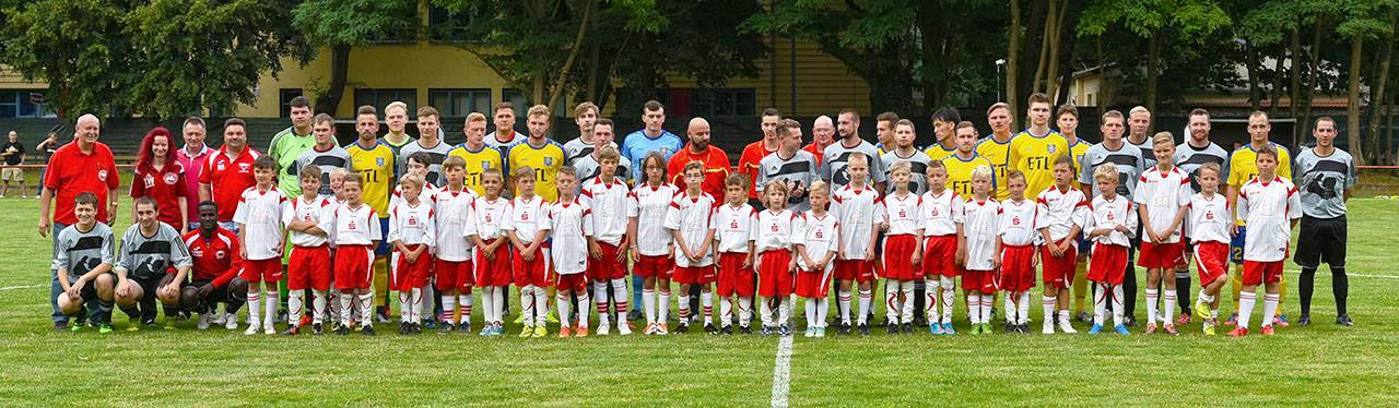 Einheit vs. 1.FC Lok Leipzig-05.07.2016