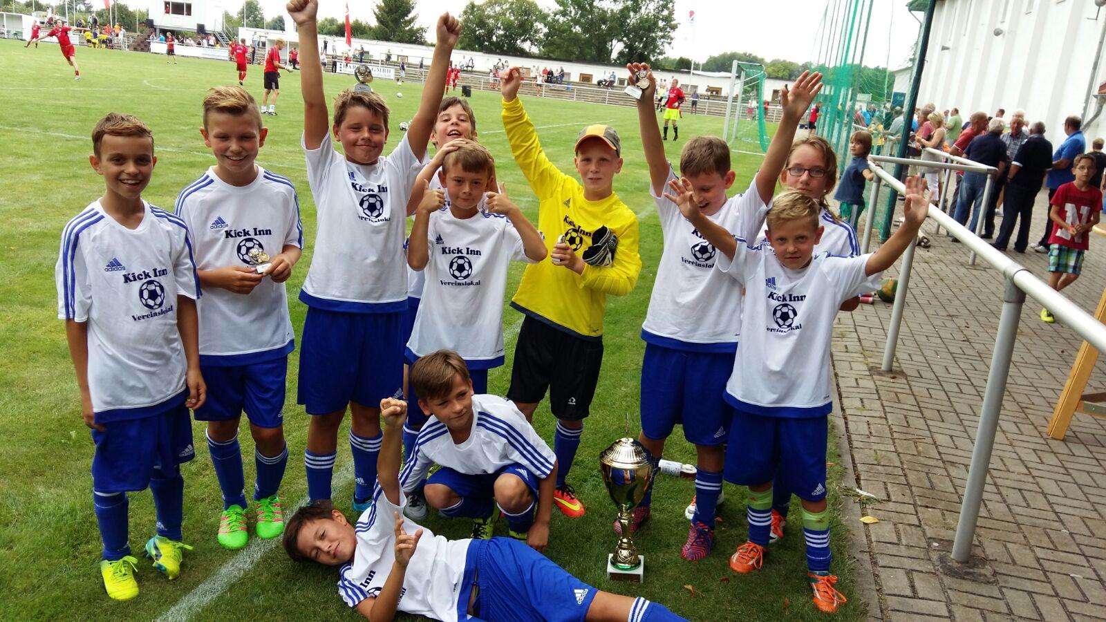 Sieger Mini-Sparkassen-Cup_31.07.2013-1