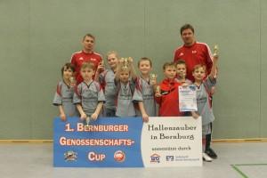 F-Jugend_SV Einheit Bernburg Team B