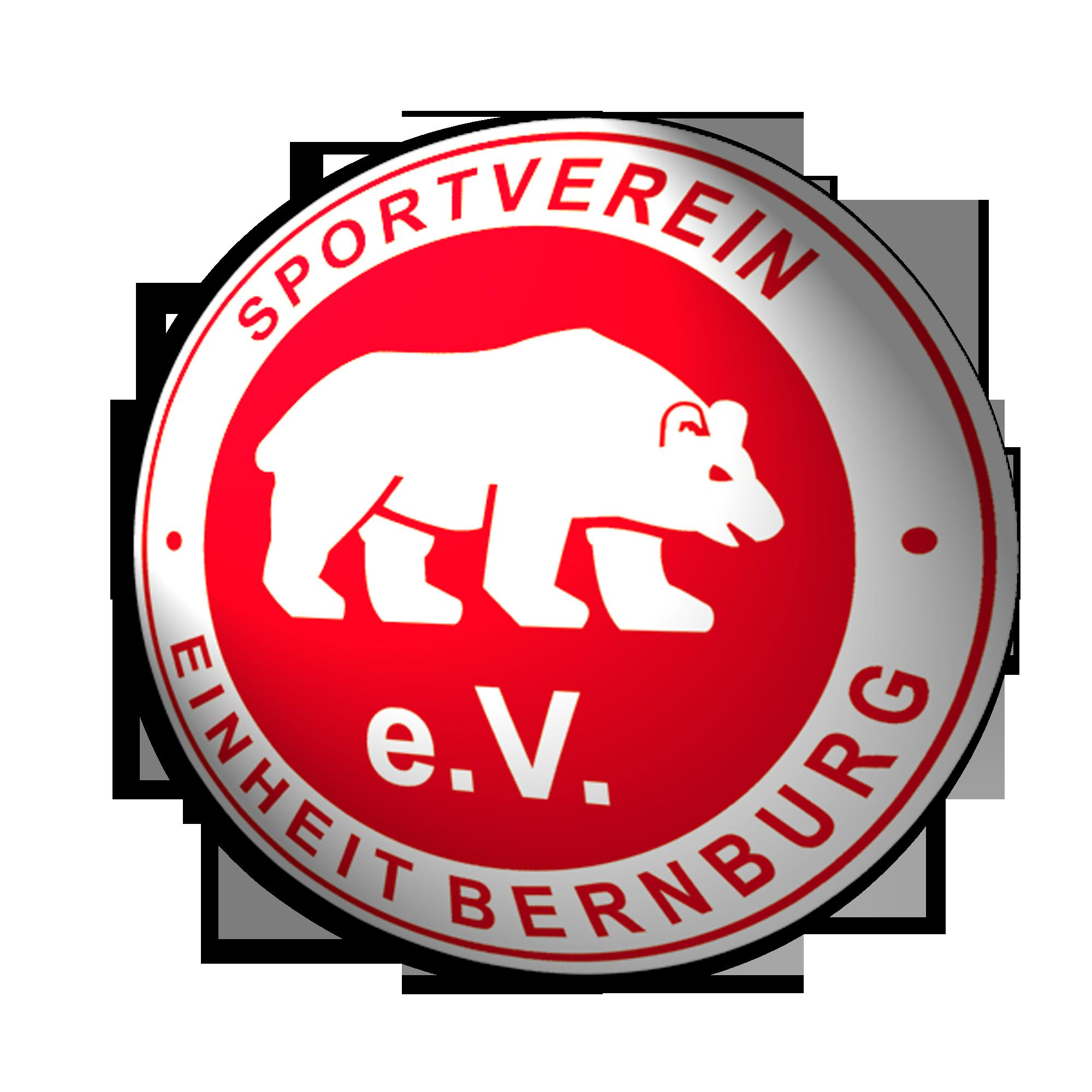 SV Einheit Bernburg e.V.