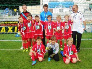 Sieger BISS-Cup 2016